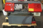 SAWS: RAMCO RS-100P HORIZONTAL BAND SAW,13 X 8.51 BLADE (2224), Click to view larger photo...